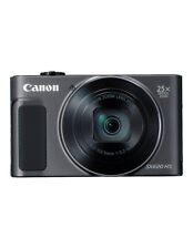 NEW Canon PowerShot SX620HSBK Digital Camera Black