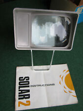 Photax Solar 2 Colour Slide Viewer. Made in England