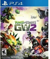 Plants Vs Zombies Garden Warfare 2 (PS4) - MINT - Super FAST Delivery FREE