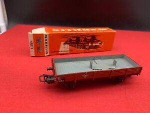 Märklin 4503 Car/Wagon / See Photos
