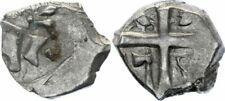 Pièces de monnaie antiques gauloises