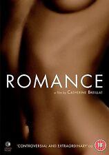 Romance [DVD]: New dvd