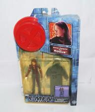 Toybiz X-Men the Movie Anna Paquin Cloth Cloak Action Figure Sealed
