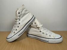 Converse All Star High Top Chuck Taylor Women's Trainers Size UK 5 EUR 37.5