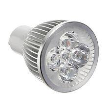 10 x 5W GU10 5 LED GU10 LED Bulb LED Light Bulb Cold White LED 450-Lumen AC Q4F7