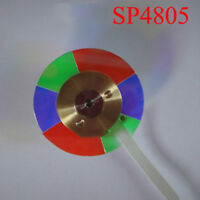 Color Wheel for Vivitek Projector D508 Replacement Colour Wheel Repair Parts OEM