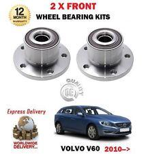 für Volvo V60 Kombi T3 T4 T5 T6 AWD 2010- > 2 x Vorderachse Radlager Nabe