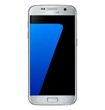 Samsung Galaxy S7 Handys & Smartphones in Silber