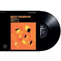 Joao Gilberto - Getz/Gilberto (Acoustic Sounds) Vinyl LP NEU OVP