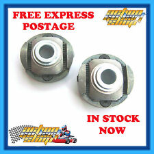 GO KART SNIPER CASTER CAMBER ADJUSTER x (2) 10MM KING PIN or 8MM ON REQUEST
