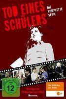 TOD EINES SCHÜLERS - DIE KOMPLETTE TV SERIE 2 DVD NEU
