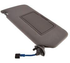 🔥 Genuine Warm Gray NH686L Left Sun Visor for Honda Accord 83280TA5A71ZB 🔥