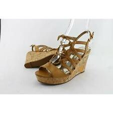 Calzado de mujer sandalias con tiras GUESS color principal beige