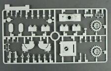 Cyber Hobby 1/35 Scale Tiger I Mid Command Parts Tree G from Kit No. 6660