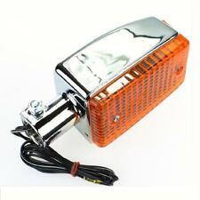 NEU 1x Chrom Blinker für YAMAHA XJ 900 31A 58L 4BB / 1x flasher / turn indicator