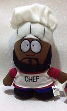 PELUCHE PLUSH DOLL CUOCO CARTOON SOUTH PARK-CHEF  stan,cartman,kenny,kyle,cucina