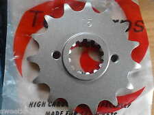 GS 500 F-K (GM51A) 2004-11 Front Sprocket 15T (520) New