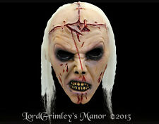 NEW 2013 Lobotomy Zombie Halloween Mask Horror Monster Undead