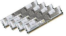 4x 2gb 8gb di RAM HP ProLiant xw8600 667mhz FB DIMM Memoria ddr2 fullybuffered