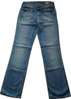 jeans femme PEPE JEANS modele kew taille W 26 L 32