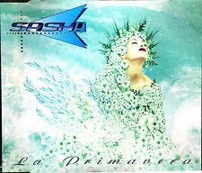 "SASH!  ""La Primavera""  7-Track-MCD 1999 BLANK & JONES MIX"