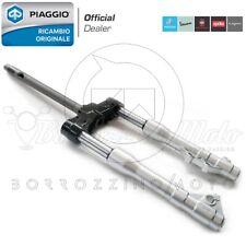 FORCELLA ANTERIORE COMPLETA 58515R ORIGINALE PIAGGIO BEVERLY 300 ie 2010 2011
