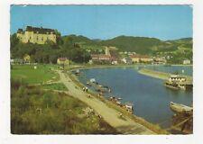 Grein a d Donau Wachau Austria 1972 Postcard 452a