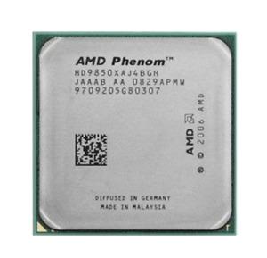 AMD Phenom X4 9500 X4 9550 X4 9600 X4 9650 X4 9750 X4 9850 AM2+ CPU Processor