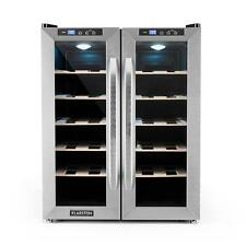 klarstein wine cabinets fridges