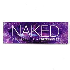 NEW Urban Decay Naked Ultraviolet Eyeshadow Palette 2020