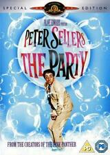 The Party 2 Disc SE (Peter Sellers) New DVD R4