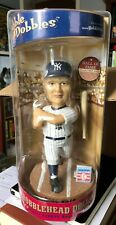 Babe Ruth Bobble Head Figure Bobble Dobbles Cooperstown Collection