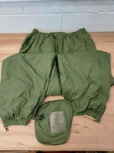 British Army Thermal Reversible Softie Trousers