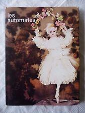 LES AUTOMATES edition ABC bijoux musicaux Collection 1972