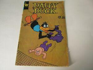 Daffy Duck # 135 Whitman Comics 1980 Warner Brothers Elmer Fudd