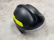 MSA Cairns XF1 Firefighter Helmet