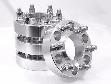 """4 Pc For TOYOTA FJ CRUISER HUB CENTRIC WHEEL ADAPTER SPACERS 1.50"""" # AP-6550CHC"""