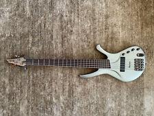 Ibanez Ergodyne Eda905 Electric Bass Guitar 2003 Mik Piezo Pickup! 5 String