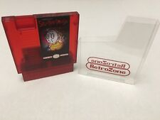 Splatterhouse for the NES By RetroZone RetroUSB With Sleeve- Free Shipping!