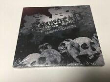 The Human Progress CD Album - New Sealed