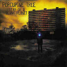 Porcupine Tree - Fear Of A Blank Planet (Promo) CD Like new