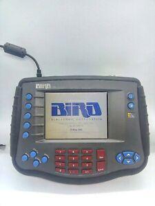 BIRD SA-2500EX Cable Antenna Site Analyzer >>> Make your bid >>>>>>>>>>>>>>>>>>>