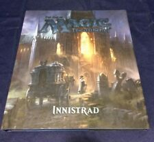 The Art of Magic The Gathering Innistrad Book