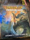 Dragon Con Program Book 2015