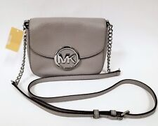 michael kors fulton flap small bags handbags for women ebay rh ebay com