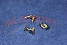 Singer 15 , 66 , 221 , 111W  New Needle Plate Screws 6 Pieces  Part# 691