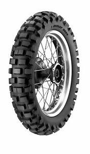 Dunlop D606 Rear Tire 130/90-18 69R Dual Purpose DOT Off-road Tire 45162910