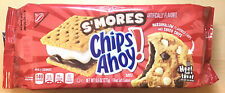 NEW Nabisco S'mores Chips Ahoy Cookies