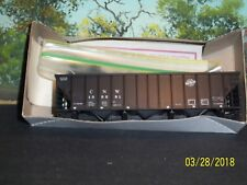 McKEAN HO SCALE 12 PANEL UNIT TRAIN COAL HOPPER C&NW #135281