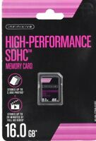 Infinitive High Performance SDHC Memory Card 16GB